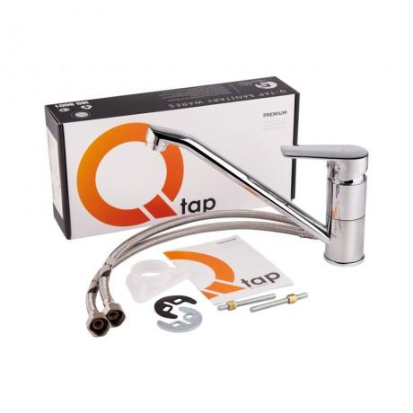 Смеситель для кухни Qtap Tenso CRM 002