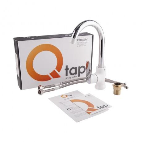 Смеситель для кухни Qtap Fresh WCR 007F