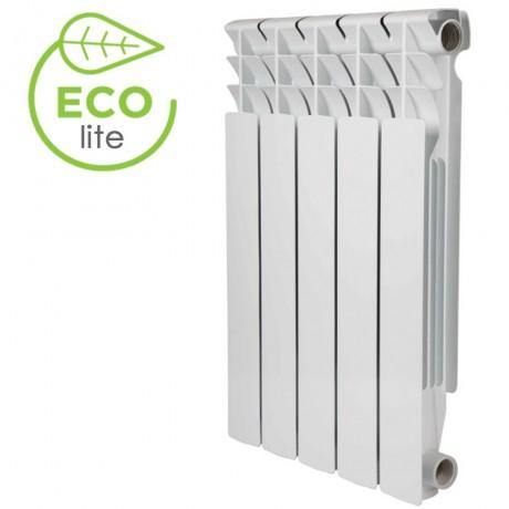 Биметаллический   Радиатор Heat Line Ecolite 500/80
