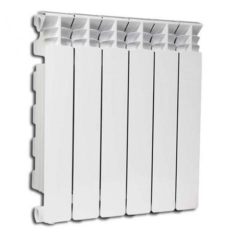 Алюминиевый радиатор Exclusivo 350/100 В-4 Fondital ( Италия )