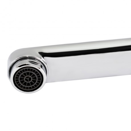 Смеситель для ванны Lidz (CRM) 21 45 005-1 New