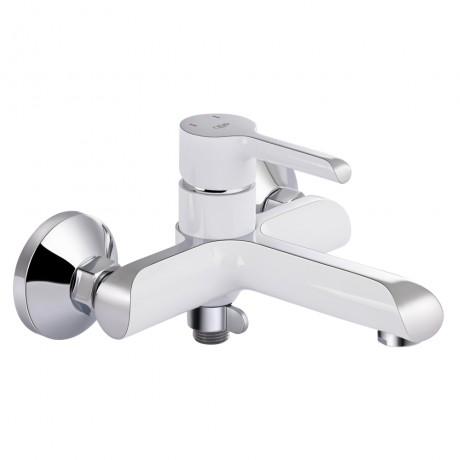 Смеситель для ванны Qtap Grand WCR 006