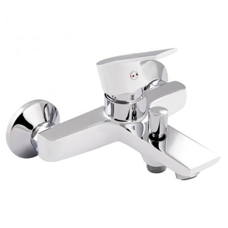 Смеситель для ванны Qtap Ustek 3016107DCW