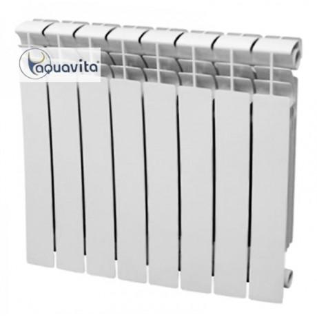 Радиатор биметаллический  AQUAVITA 500/96 D7