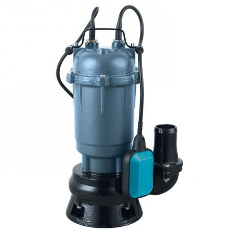 Дренажно-фекальный насос Насосы+Оборудование WQD 8-16-1,1F 132033F