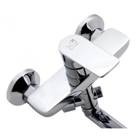 Смеситель для ванны Lidz (CRM) 23 48 005-2 New