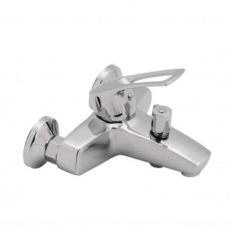 Смеситель для ванны Lidz (CRM) 44 80 006-1 New