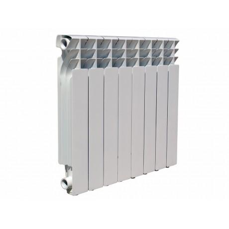 Радиатор алюминиевый Cантехрай 500/96 (Santehraj)