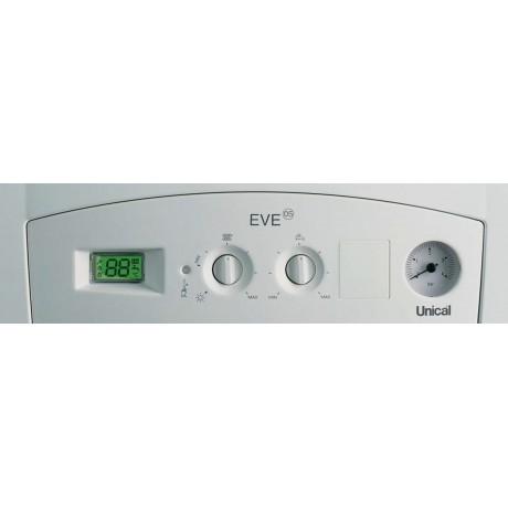 Газовый котел Unical Eve 05 CTFS 24 турбо