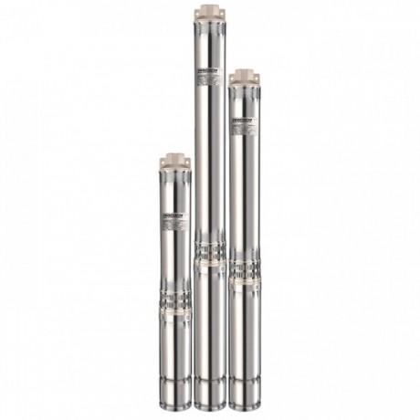 Скважинный насос Насосы+Оборудование 100SWS2-55-0,45 + кабель 35 м 13056