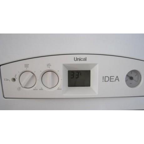 Газовый котел  Unical IDEA  CS 32 PLUS турбо