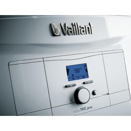 Газовый котел Vailllant turboTEC pro VUW 242/5-3