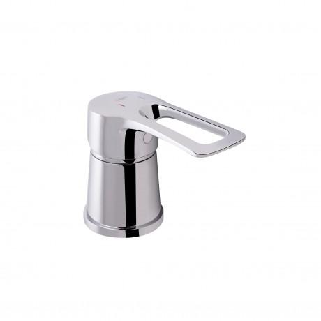 Смеситель для ванны Qtap Stenava 33104OGC