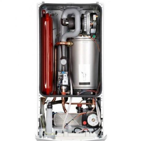 Газовый котел BOSCH WBC 28-1 DC Condens 2500