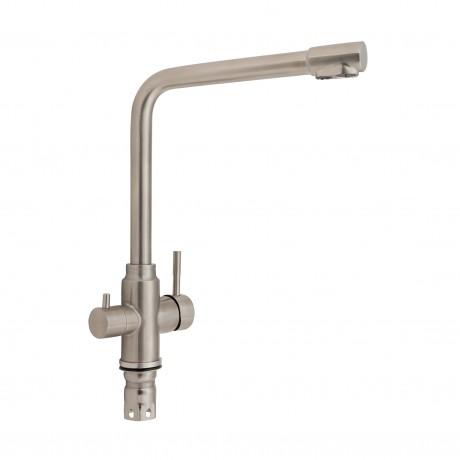 Смеситель для кухни с фильтром Lidz (NKS) 12 32 020F-13
