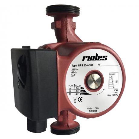 Циркуляционный насос Rudes UPS 25-4-180 9301