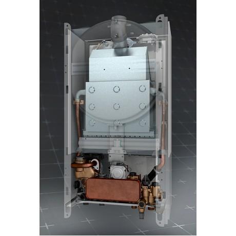 Газовый котел BAXI Eco  4s 24 F