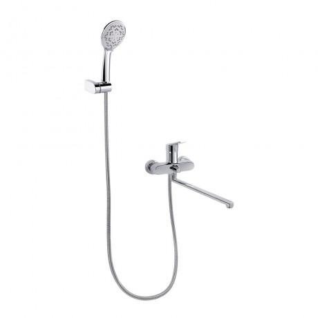 Смеситель для ванны Qtap Jody СRM 005 New