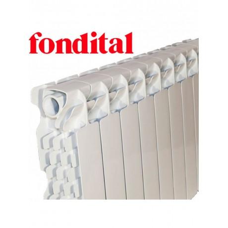 Алюминиевые радиаторы Calidor Super B-4 500/100 FONDITAL (Италия)