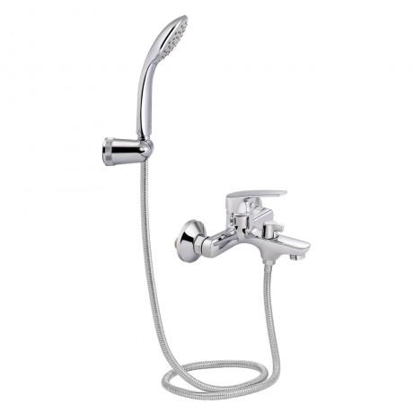 Смеситель для ванны Qtap Ortiz CRM 006