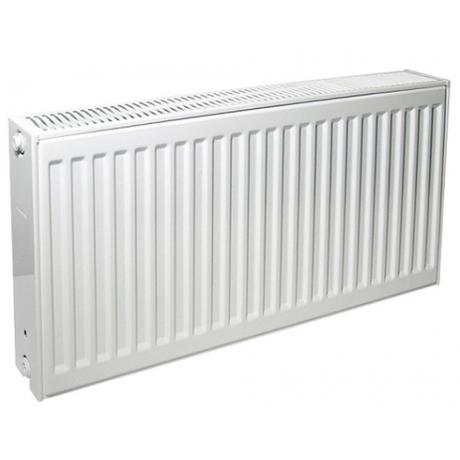 стальной радиатор Korado 300x600, 33 тип,боковое подключение