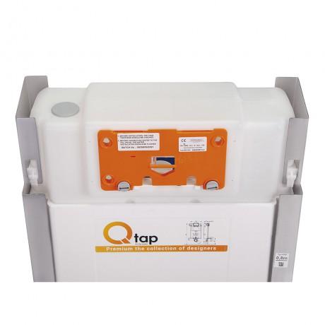 Инсталляция для унитаза Qtap Nest QT0134M429