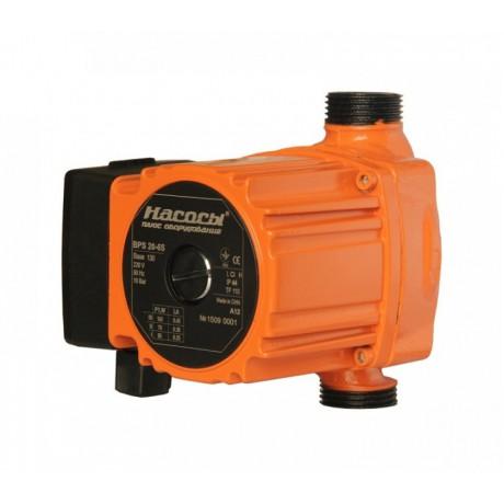 Циркуляционный насос Насосы+Оборудование BPS 20-6S-130 8041
