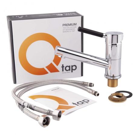 Смеситель для кухни Qtap Inspai CRM 003M