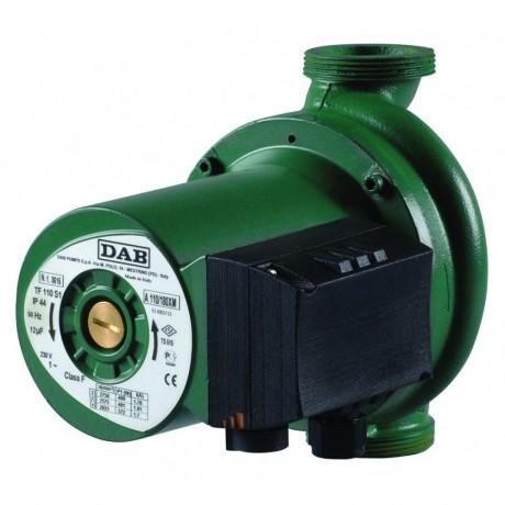 Насос циркуляционный бытовой DAB A 110/180 XM (official, 505809001)