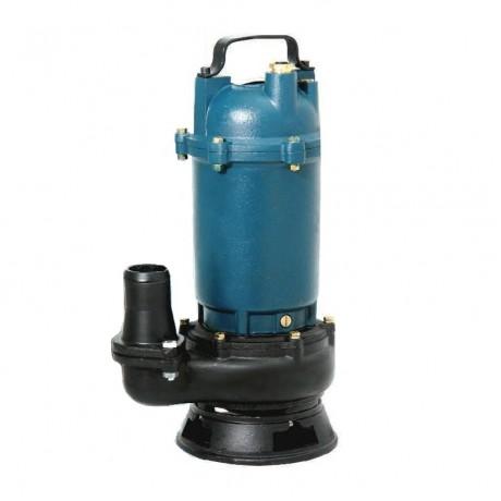 Дренажно-фекальный насос Насосы+Оборудование WQD 15-15-1,5 132036