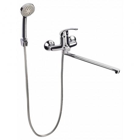 Смеситель для ванны Lidz (CRM) Smart 39 005-1 New