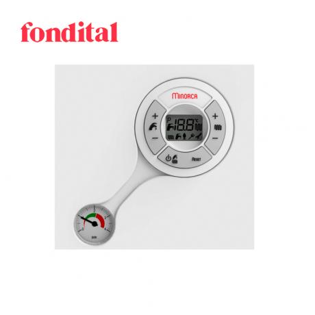 Газовый котел Fondital MINORCA CTFS 18 турбо