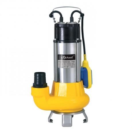 Дренажно-фекальный насос Sprut V1100 132120