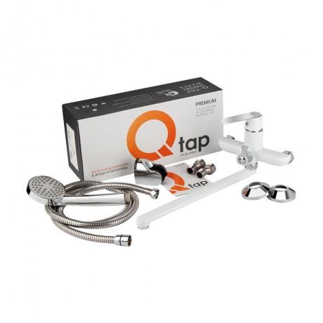 Смеситель для ванны Qtap Fresh WCR 005 New