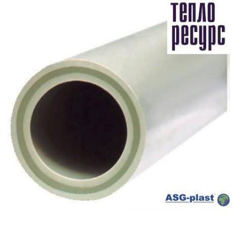 Труба ASG стекловолокно Faser ПН20 D32х5,4