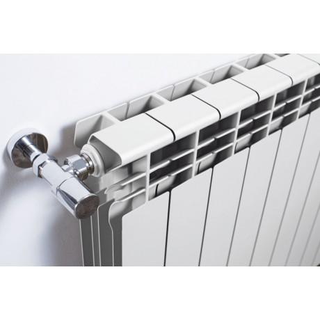 Алюминиевый радиатор    Radiatori2000 HELYOS EVO 20 bar 500/100