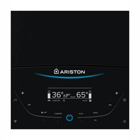 Газовый котел Ariston Alteas  X 24 СF