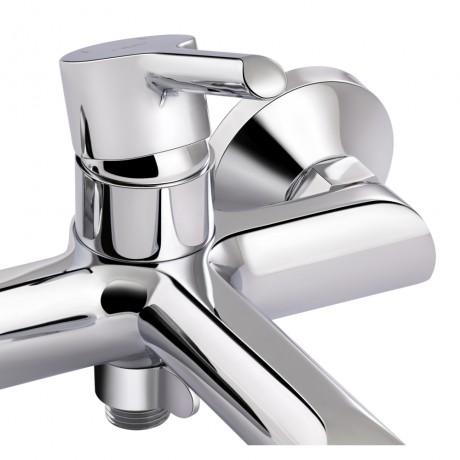 Смеситель для ванны Qtap Grand CRM 006