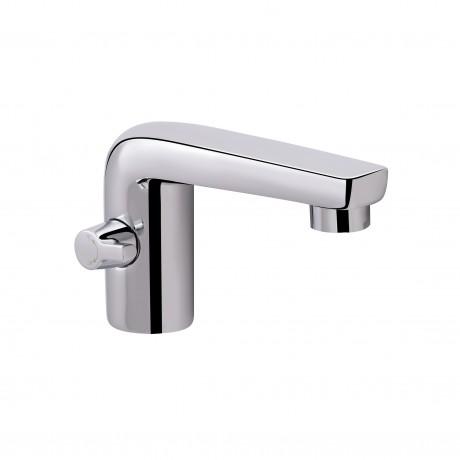 Смеситель для ванны Qtap Stenava 33104NGC