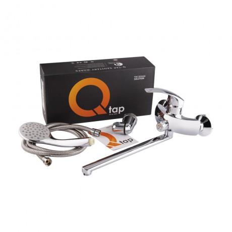 Смеситель для ванны Qtap Mars СRM 005 New