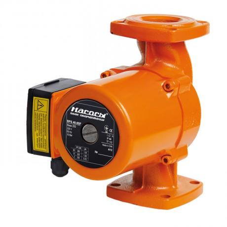 Циркуляционный насос Насосы+Оборудование BPS 40-8SF-200 122020
