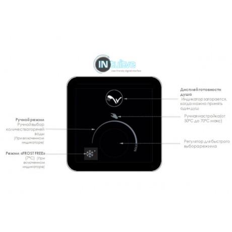 Водонагреватель Atlantic Vertigo MP 065 F220-2E-BL (1500W)