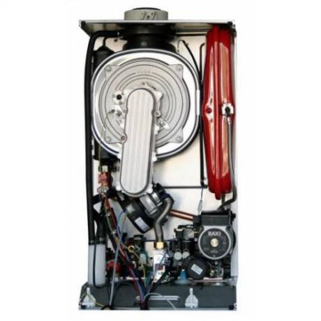 Газовый котел BAXI NUVOLA DUO-TEC 24+ GA