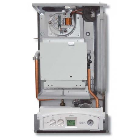 Газовый котел  Unical IDEA AC 23 атмо битерм