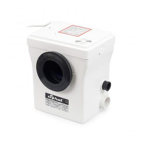 Канализационная установка Sprut WCLift 400/3F Compact 10568