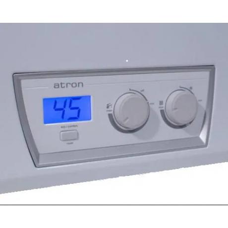 Газовый котел  Demrad Atron H-28 Турбо