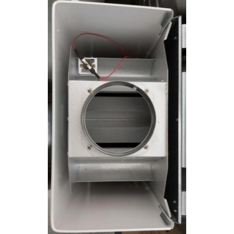 Газовая колонка Termet G 19 -02 TermaQ Electronic