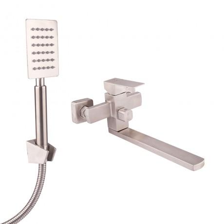 Смеситель для ванны Lidz (NKS) 10 30 005-1