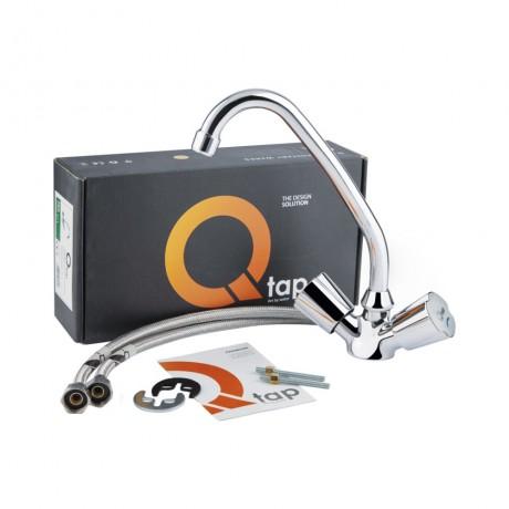 Смеситель для кухни Qtap Mix CRM 271