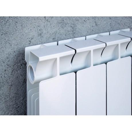Биметаллический радиатор Global STYLE 500/80